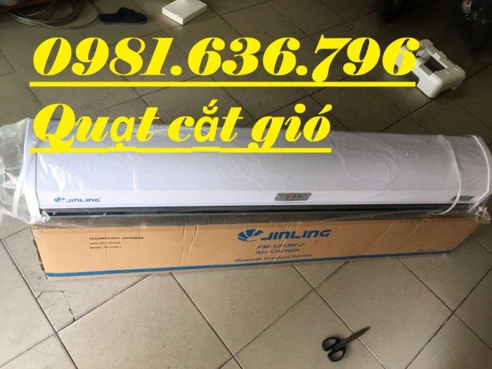 Quạt cắt gió Jinling FM1212K-2 giá tốt thị trường.3