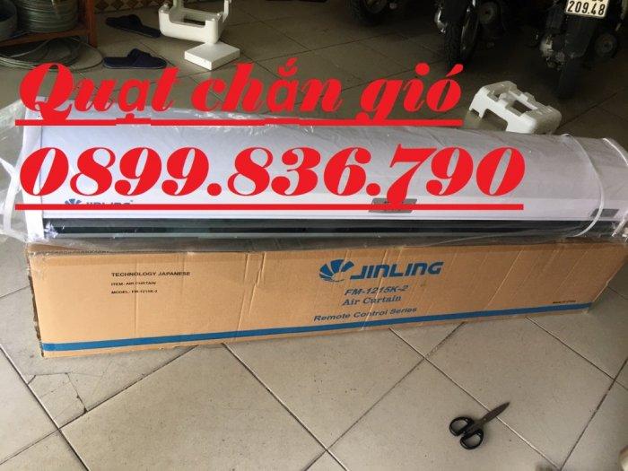 Quạt cắt gió Jinling FM1212K-2 giá tốt thị trường.2