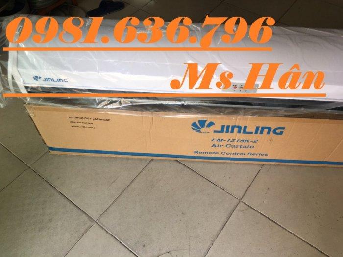 Quạt cắt gió Jinling FM1212K-2 giá tốt thị trường.0