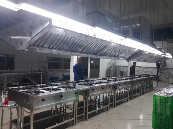 Chụp hút mùi bếp Hải MInh HM 0049