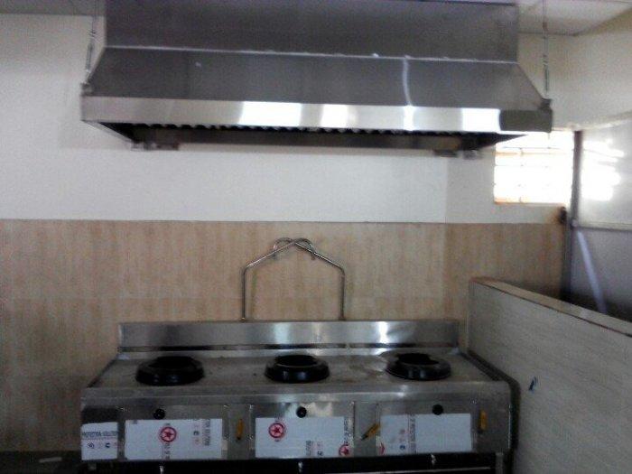 Chụp hút mùi bếp Hải MInh HM 0048