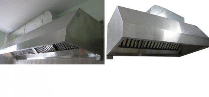Chụp hút mùi bếp Hải MInh HM 0046