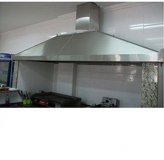 Chụp hút mùi bếp Hải MInh HM 0045