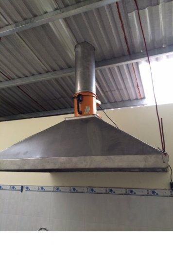 Chụp hút mùi bếp Hải MInh HM 0044