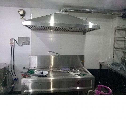 Chụp hút mùi bếp Hải MInh HM 0043
