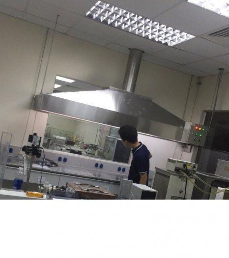 Chụp hút mùi bếp Hải MInh HM 0042