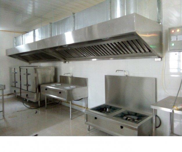 Chụp hút mùi bếp Hải MInh HM 0041