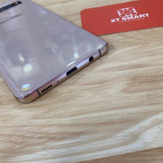 Samsung S10_5G 256g đẹp như mới ,zin 100% còn áp xuất4