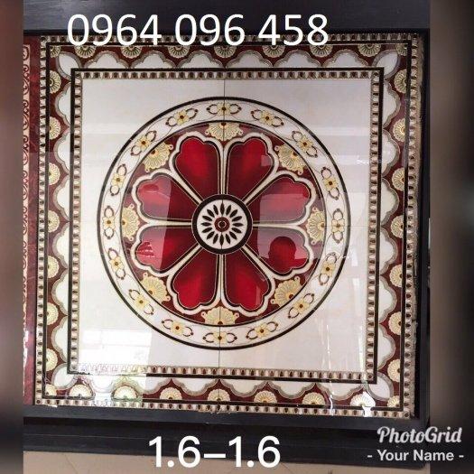Gạch thảm lát nền phòng khách - SHL094