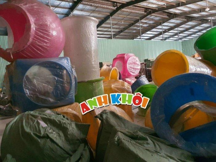 Nhận thi công khu vui chơi trẻ em giá ưu đãi trên toàn quốc1