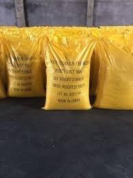 Hóa chất xử lý nước PAC 31% (hóa chất keo tụ PAC)0