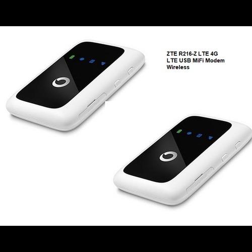 Bộ Phát Wifi Di Động 4G Vodafone R216-Z Mới0