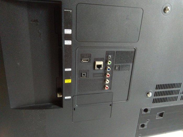 Samsung UA40F5501AR, Smart tivi Samsung.1