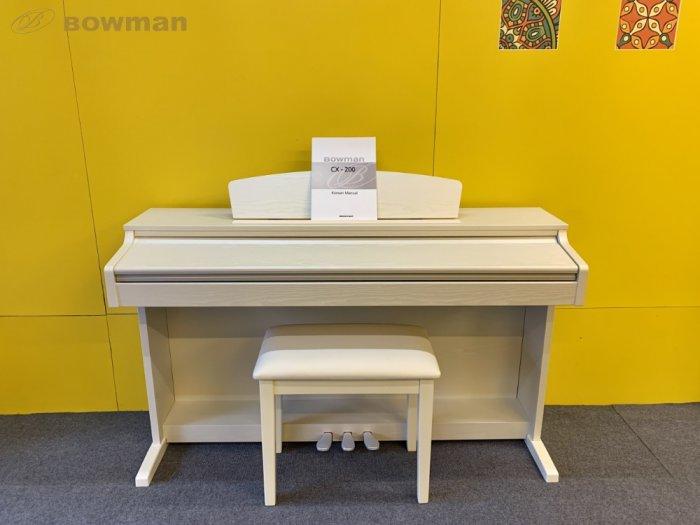 Đàn PIANO điện BOWMAN CX-2009