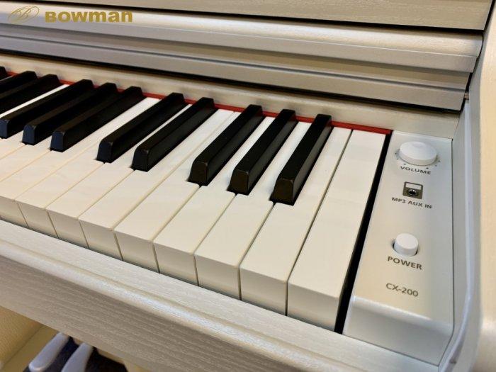 Đàn PIANO điện BOWMAN CX-2000