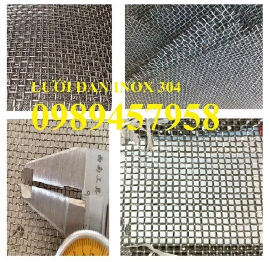 Lưới chống ruồi, Lưới lọc cát, Lưới lọc khoáng sản - Lưới rác thải vật liệu xây dựng14