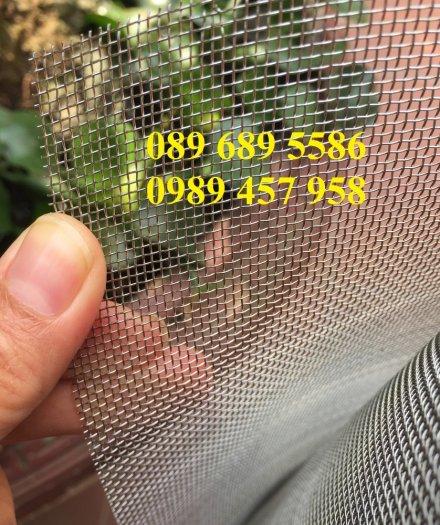 Lưới chống ruồi, Lưới lọc cát, Lưới lọc khoáng sản - Lưới rác thải vật liệu xây dựng2