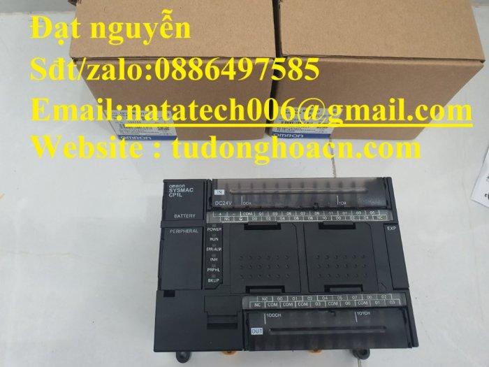 CP1L-M30DT-D bộ điều khiển OMRON chính hãng mới 100%0
