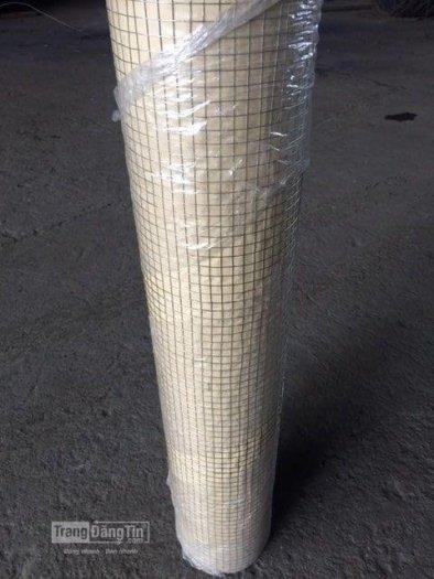 Lưới thép tô tường chống nứt 6x12mm; 10x10mm; 10x20mm0