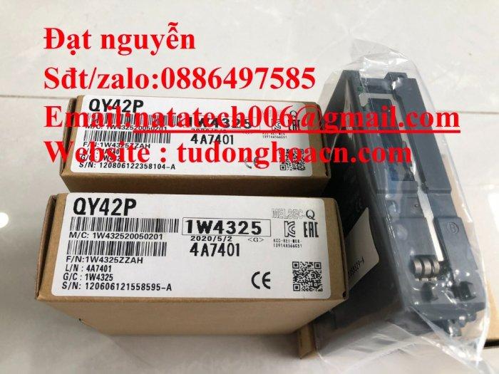 QY42P mô đun digital Mitsubishi chính hãng mới 100%2
