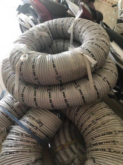Ống hút bụi gân nhựa Pvc - ống nhựa hút bụi xoắn  - ống nhựa hút bụi công nghiệp D300, D250, D200, D168, D150, D120, D114, D100, D90, D76, D65, D60, D50, D40, D34, D252