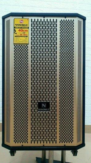 Loa kéo Card, Nanomax, Ronamax...tuyệt diệu âm thanh0