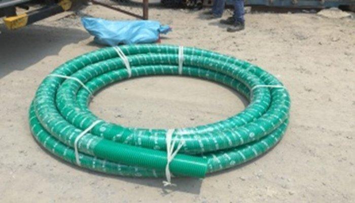 Ống gân nhựa xanh - ống gân nhựa lõi thép xanh pvc dẫn hút - xả cát D350 , D300,D250,D220, D200.D150,D168,D100,D904
