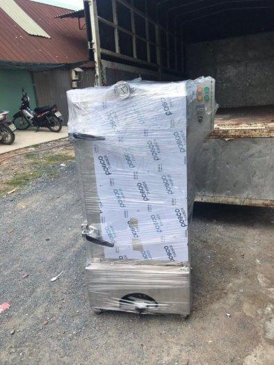 Tủ nấu cơm điện 1 cánh Hải Minh HM 027