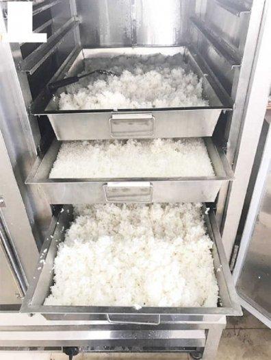 Tủ nấu cơm điện 1 cánh Hải Minh HM 022