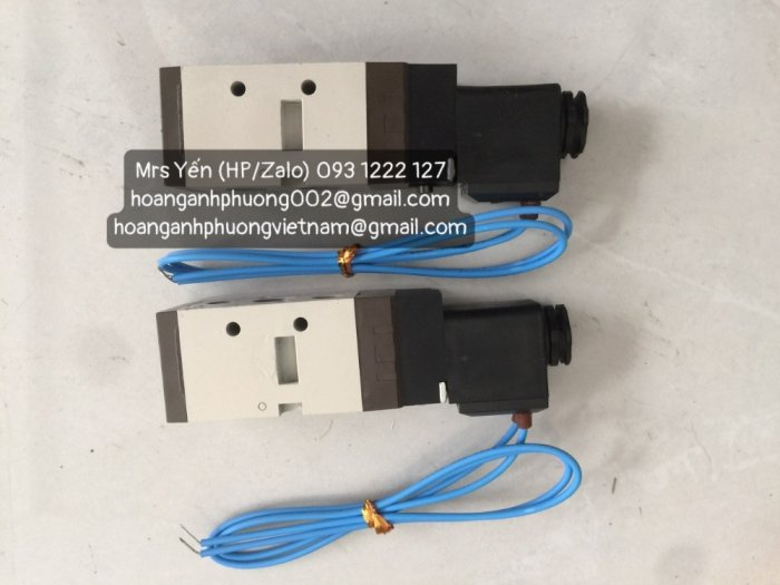 Van một đầu điện SF4101-IP-  YPC Korea  Cty Hoàng Anh Phương1