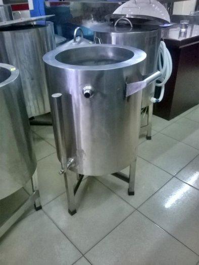 Nồi nấu phở điện 80 lít nước Hải MInh HM 062