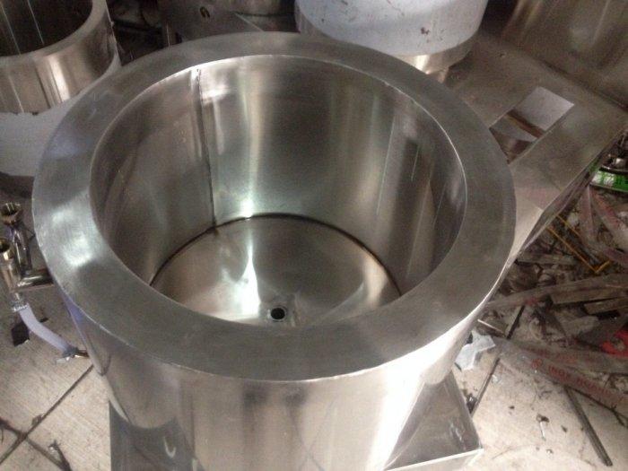 Nồi nấu phở điện 80 lít nước Hải MInh HM 060
