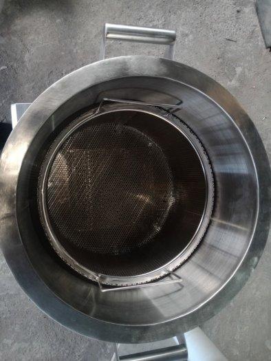 Nồi điện nấu nước lèo bán bún inox 304 Hải MInh HM076