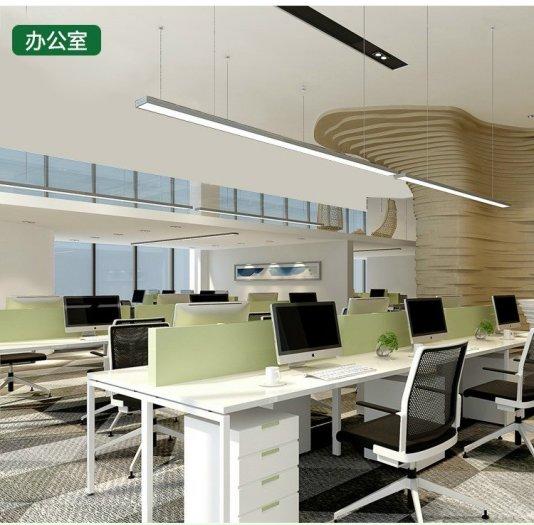 Đèn hộp thả trần văn phòng 1m2 - 18w giá sỉ 199k7