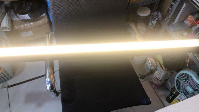 Đèn hộp thả trần văn phòng 1m2 - 18w giá sỉ 199k4