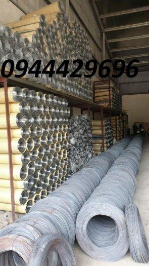 Lưới trát tường ô vuông dây 1ly 25x259