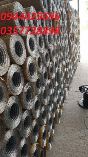 Lưới trát tường ô vuông dây 1ly 25x256