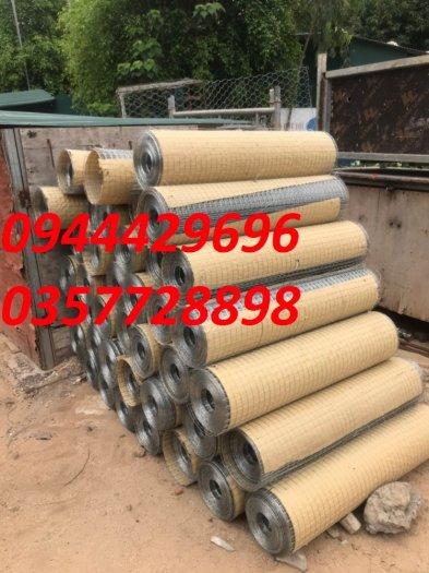 Lưới trát tường dây 1ly 5x5 , 10x10, 25x256