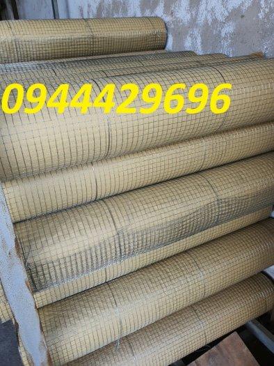 Lưới trát tường dây 1ly 5x5 , 10x10, 25x254