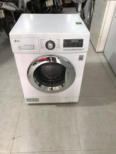 Máy giặt LG Inverter 8 kg1