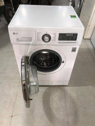 Máy giặt LG Inverter 8 kg0