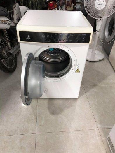 Máy sấy Electrolux 7.5 kg EDS7552 nguyên bản zin0