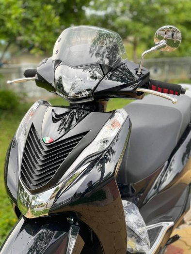 Mặt nạ trang trí xe Honda Lead 2018 - 2021 kiểu sh Ý