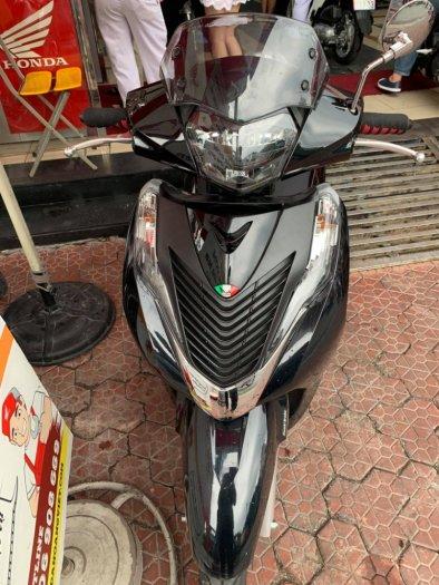 Mặt nạ trang trí xe Honda Lead 2018 - 2020 kiểu sh Ý5