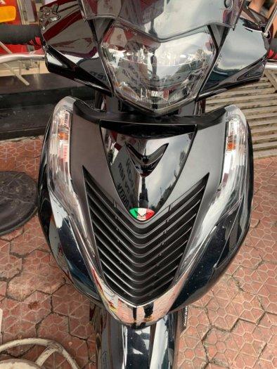 Mặt nạ trang trí xe Honda Lead 2018 - 2020 kiểu sh Ý2