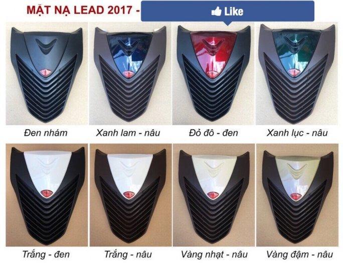 Mặt nạ trang trí xe Honda Lead 2018 - 2020 kiểu sh Ý0
