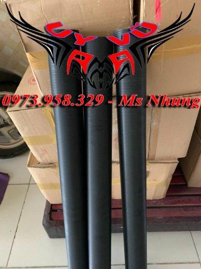 Ống cao su phun vữa bê tông - phụ gia trộn vữa đường kính 50 x 83 mm , 40 x 72 mm chiều dài 90 cm , 93 cm, 100cm10