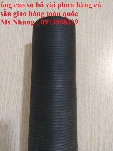 Ống cao su phun vữa bê tông - phụ gia trộn vữa đường kính 50 x 83 mm , 40 x 72 mm chiều dài 90 cm , 93 cm, 100cm5