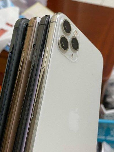 IPhone 11 Pro Max 64g Zin đẹp nét giá tốt2