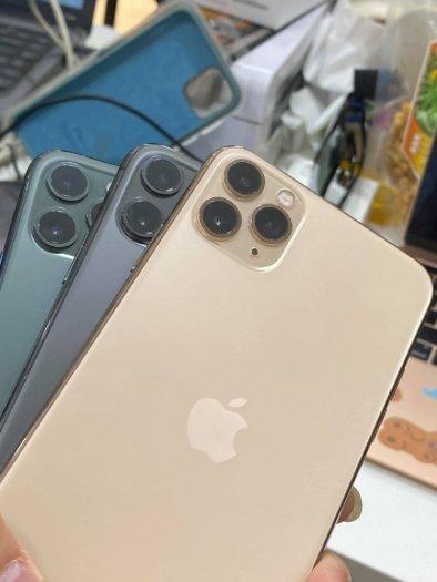 11 Pro max 256G zin đẹp 99% pin 9x còn bảo hành apple2